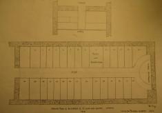 Old St John's in 1816