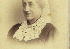 Adele Victorine Uridge (1831-1915)