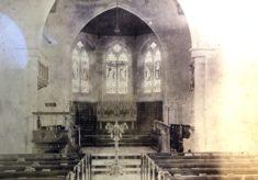 Choir Stalls 1931