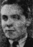 Frank Ernest Henry Bennett