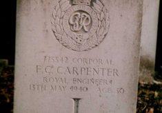 Francis Charles Carpenter
